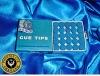 T9 - หัวคิว Blue Kinght Cue Tip