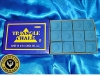 AC093 - Triangle Chalk Blue
